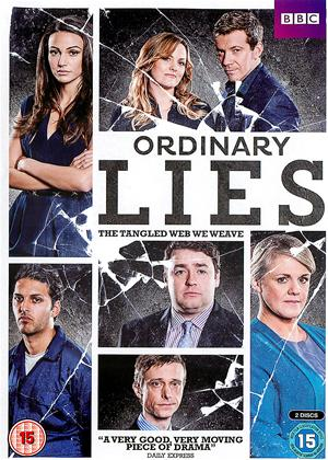 Rent Ordinary Lies: Series 1 Online DVD Rental