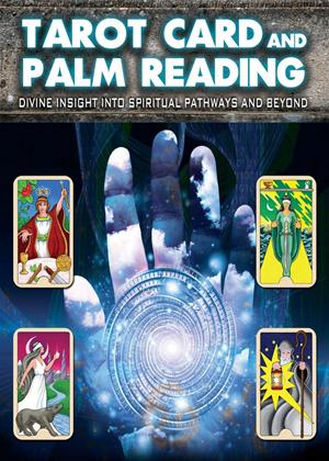 Tarot Card and Palm Reading Online DVD Rental