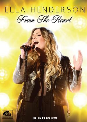 Ella Henderson: From the Heart Online DVD Rental