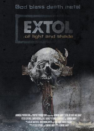 Rent Extol: Of Light and Shade Online DVD Rental