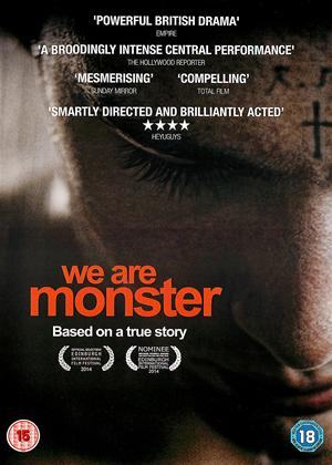 We Are Monster Online DVD Rental