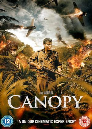 Canopy Online DVD Rental