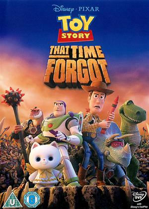 Toy Story That Time Forgot Online DVD Rental