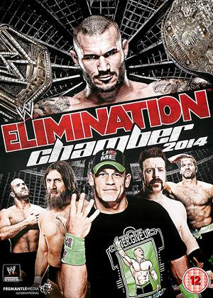 Rent WWE: Elimination Chamber 2014 Online DVD Rental