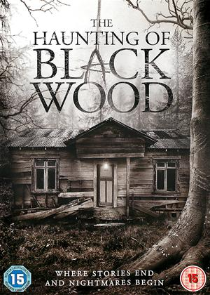 Rent The Haunting of Black Wood Online DVD Rental