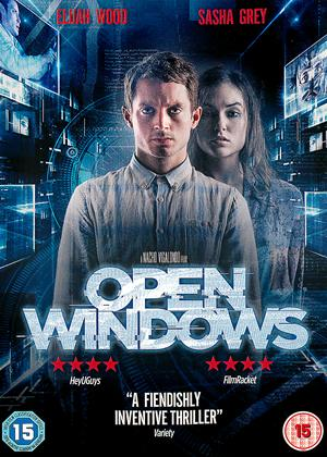 Open Windows Online DVD Rental
