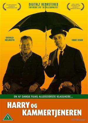 Harry and the Butler Online DVD Rental