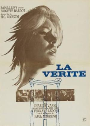 Rent The Truth (aka La Vérité) Online DVD Rental