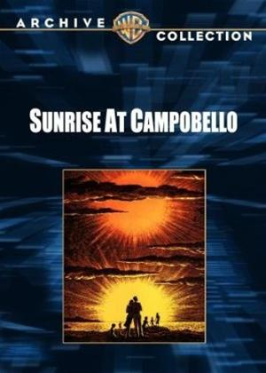 Rent Sunrise at Campobello Online DVD Rental