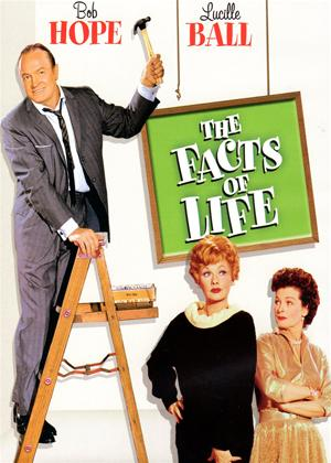 Rent The Facts of Life Online DVD Rental