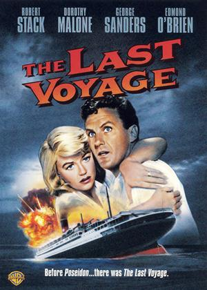 Rent The Last Voyage Online DVD Rental
