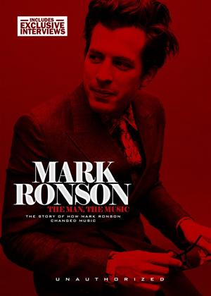 Mark Ronson: The Man, the Music Online DVD Rental