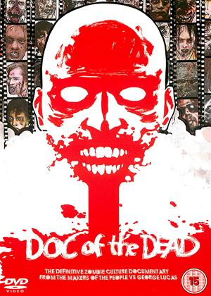 Doc of the Dead Online DVD Rental