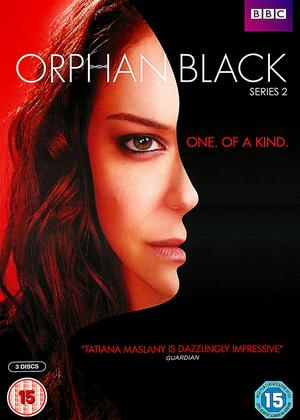 Rent Orphan Black: Series 2 Online DVD Rental