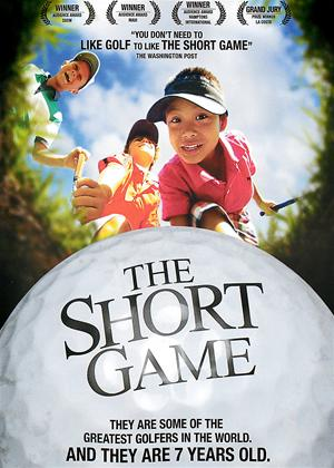 The Short Game Online DVD Rental