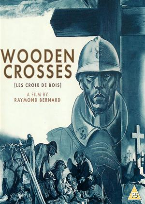 Wooden Crosses Online DVD Rental