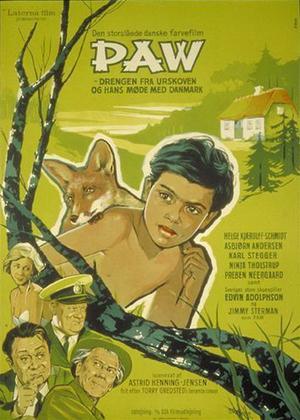 Rent Paw (aka Boy of Two Worlds) Online DVD Rental