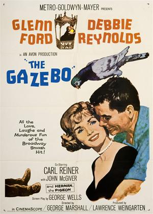 Rent The Gazebo Online DVD Rental
