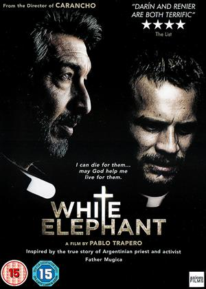 Rent White Elephant (aka Elefante Blanco) Online DVD Rental