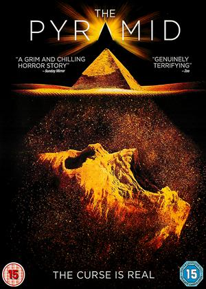 The Pyramid Online DVD Rental