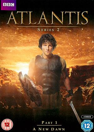 Atlantis: Series 2: Part 1 Online DVD Rental
