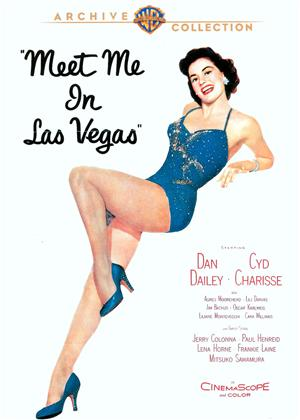 Meet Me in Las Vegas Online DVD Rental
