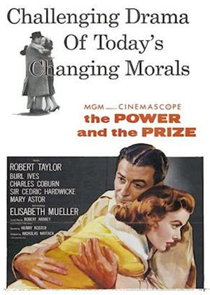 The Power and the Prize Online DVD Rental