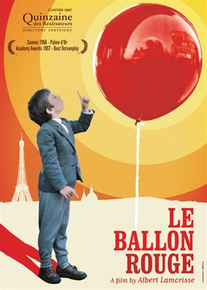The Red Balloon Online DVD Rental