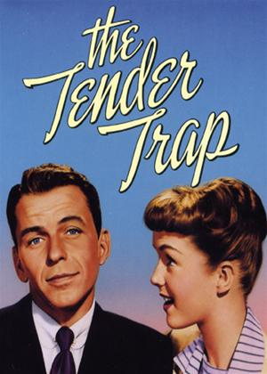 Rent The Tender Trap Online DVD Rental