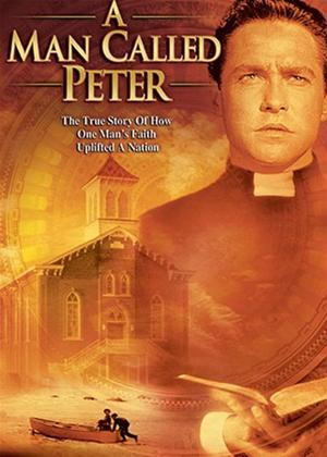 A Man Called Peter Online DVD Rental
