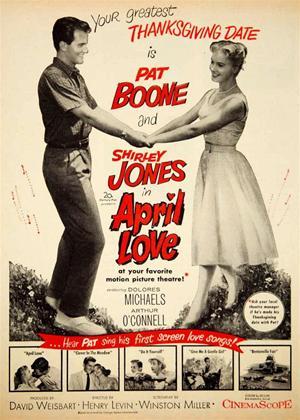 Rent April Love Online DVD Rental