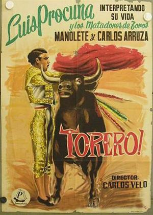 Rent Torero! Online DVD Rental