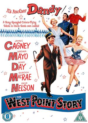 The West Point Story Online DVD Rental