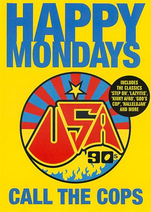 Happy Mondays: Call the Cops Online DVD Rental