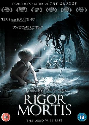 Rent Rigor Mortis (aka Geung si) Online DVD Rental