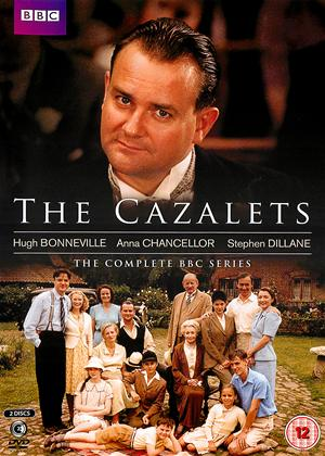 The Cazalets: The Complete Series Online DVD Rental