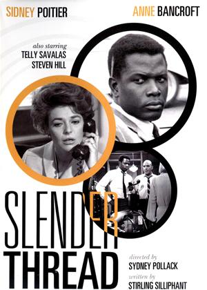 The Slender Thread Online DVD Rental