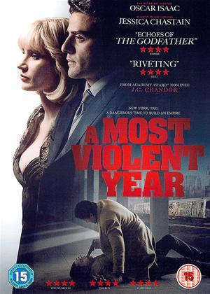 Rent A Most Violent Year Online DVD Rental