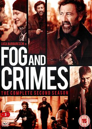 Rent Fog and Crimes: Series 2 (aka Nebbie e Delitti: Stagione 2) Online DVD Rental