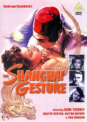 Rent The Shanghai Gesture Online DVD Rental