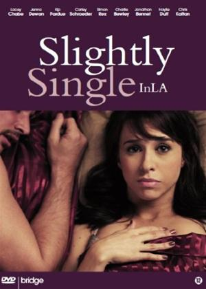 Slightly Single in L.A. Online DVD Rental