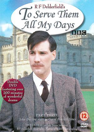 To Serve Them All My Days: Vol.3 Online DVD Rental
