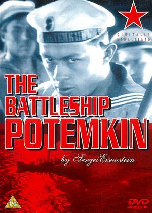 Battleship Potemkin Online DVD Rental