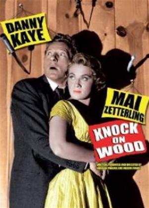 Rent Knock on Wood Online DVD Rental