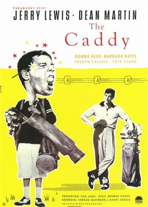 Rent The Caddy Online DVD Rental