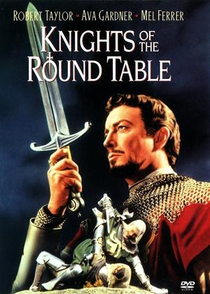 Knights of the Round Table Online DVD Rental