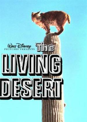 Rent The Living Desert Online DVD Rental