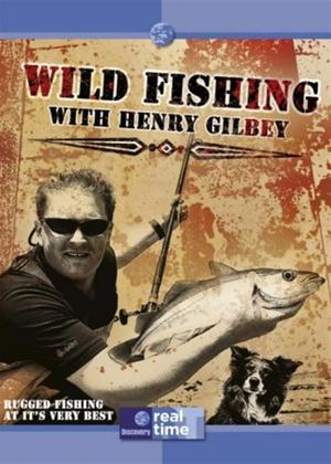 Rent Wild Fishing with Henry Gilbey: Vol.1 Online DVD Rental