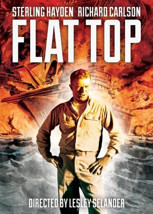 Flat Top Online DVD Rental