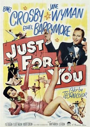 Just for You Online DVD Rental